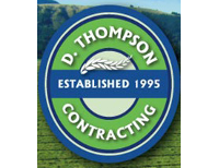 D Thompson Contracting Limited