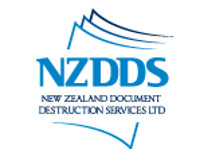 New Zealand Document Destruction Services Ltd