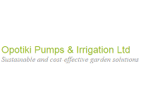 Opotiki Pumps & Irrigation Ltd