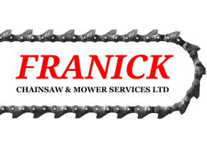 [Franick Chainsaw & Mower Services]
