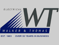 Walker & Thomas Electrical Ltd