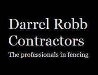 Darrel Robb Contractors - DRC Fencing