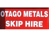 Otago Metal Skip Hire