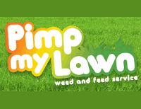 Pimp my Lawn Weed and Feed Service