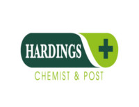 Hardings Chemist and Post Centre
