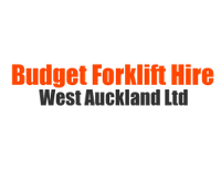 Budget Forklift Hire West Auckland Ltd