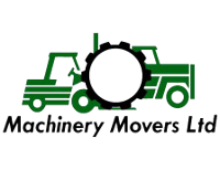 Machinery Movers Limited