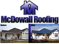 McDowall Roofing Contractors