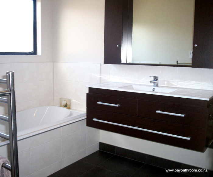 Bathroom Design New Zealand bay bathroom design & build shower doors & screens | yellow® nz