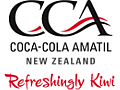 Coca-Cola Amatil (N.Z.) Limited