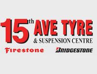 [15th Ave Tyre & Suspension Centre]