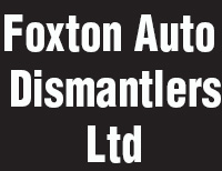 Foxton Auto Dismantlers Ltd