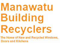 Manawatu Building Recyclers