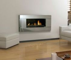 All types of gas heaters installed and maintained.