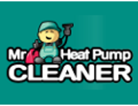 Mr Heat Pump Cleaner