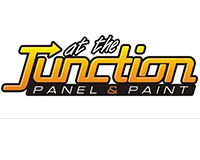 At the Junction Panel & Paint Limited