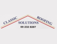 Classic Roofing Solutions;
