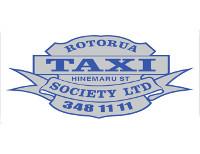 Rotorua Taxi's
