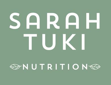 Sarah Tuki Nutrition