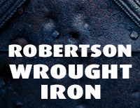 Robertson Wrought Iron