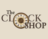 Clock Shop Napier