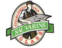 Sauvarins Glass