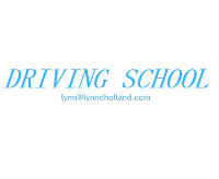 [Driving School Lynn Holland]