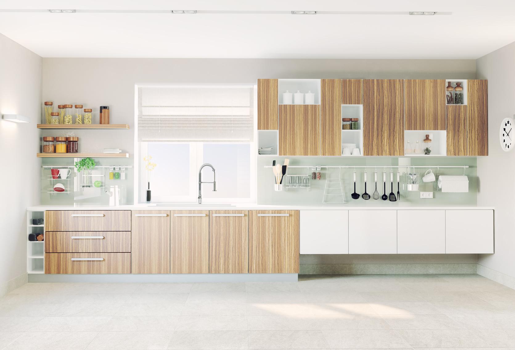 Modern Kitchens Ltd Kitchen Fittings & Design Mount Maunganui ...