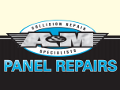 A & M Panel Repairs 2004 Ltd