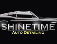 Shinetime Auto Detailing