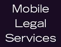 Mobile Legal Services