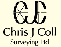 Chris J Coll Surveying Ltd