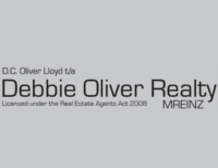 Debbie Oliver Realty (REAA 2008)