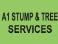 A1 Stump & Tree Services
