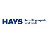 HAYS Recruiting experts worldwide