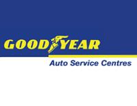 Goodyear Auto Service Centres