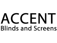 Accent Blinds & Screens