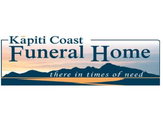 Kapiti Coast Funeral Home Ltd