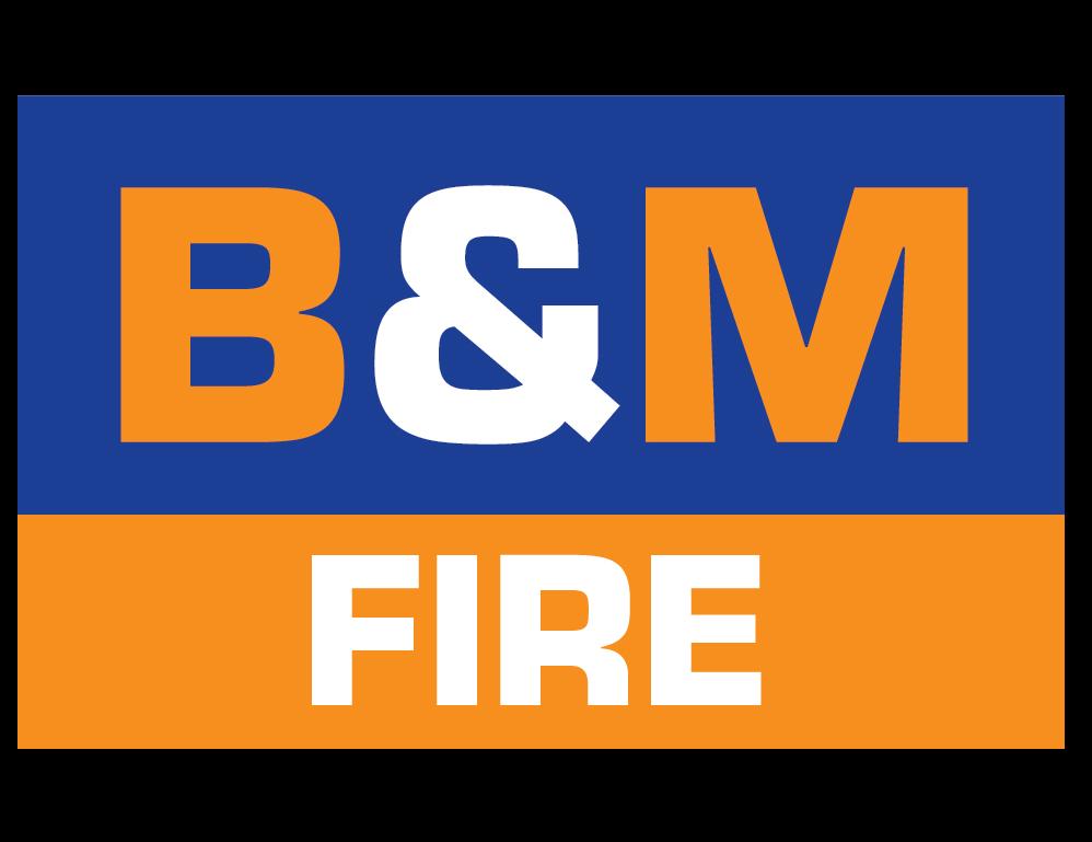 B & M Fire