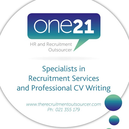 One21 Recruitment Outsourcer and CV Writing