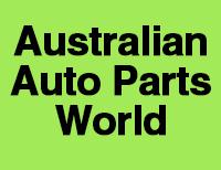 Australian Auto Partsworld