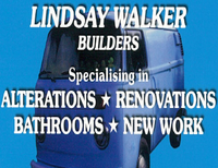 Lindsay Walker Building