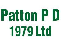 Patton P D 1979 Ltd