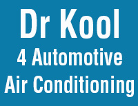 Dr Kool 4 Automotive Air Conditioning