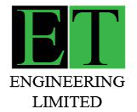 E T Engineering Ltd