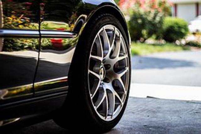 Car tyres in North Shore