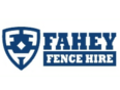 Fahey Fence Hire Ltd