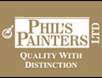 Phil's Painters