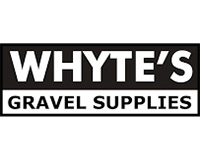 Whyte's Gravel Supplies;