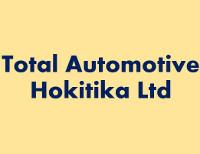Total Automotive Hokitika Ltd